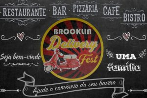 Brooklin Delivery Fest