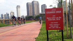 Exposição Virtual Rio Pinheiros